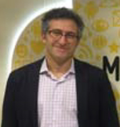 Fernando Molina Zamora